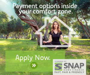 SNAP HVAC Financing Loan