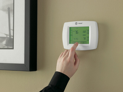 Thermostat Control